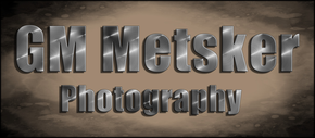 GM Metsker Photography